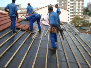 Our roofing teams are vastly experienced, with know-how in restoring or fixing all kinds of roofings and can carry out anything, from a little leakage, toan entirely brand-new roofing system with the utmost care and skills. Our roofing professionals in Arndell Park are extremely skilled, totally qualified and guaranteed in the unlikely case of accidents.